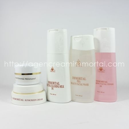 PAKET BUMIL NORMAL KERING agen cream immortal