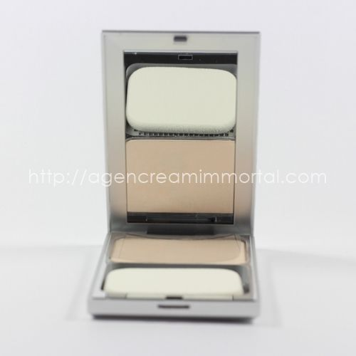 Pulvus Hydro Active Pressed Powder Sebum Reducer Natural