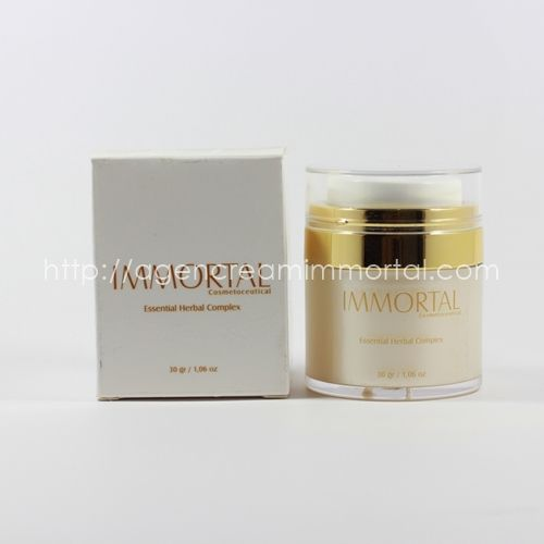 Immortal Essential Herbal Complex