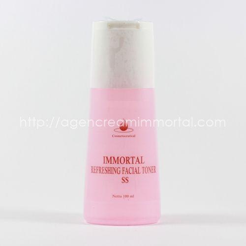 Immortal Refreshing Facial Toner Sensitive Skin