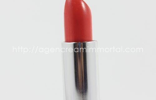 Immortal Lipstick Orange