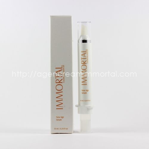 immortal new age serum
