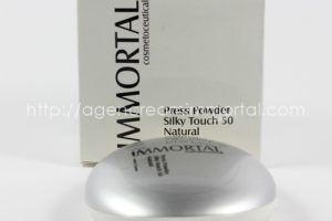 LOOSE POWDER SILKY TOUCH 50 NATURAL