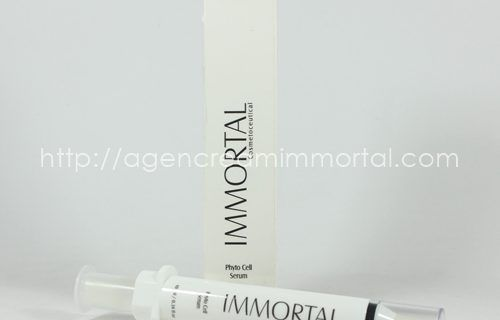 PHYTO CELL SERUM IMMORTAL