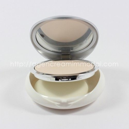 PRESS POWDER SILKY TOUCH 50 NATURAL 2