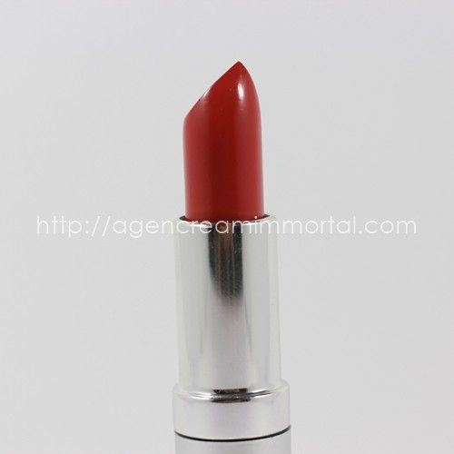 Immortal Lipstick Cokelat Muda 1