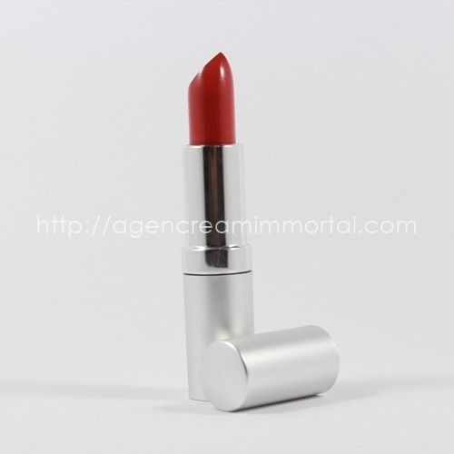 Immortal Lipstick Cokelat Muda 2