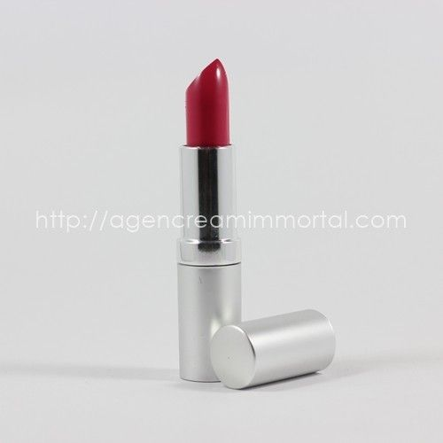 Immortal Lipstick Merah Rose 1