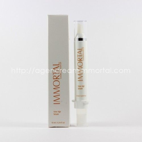 Immortal New Age Serum 1