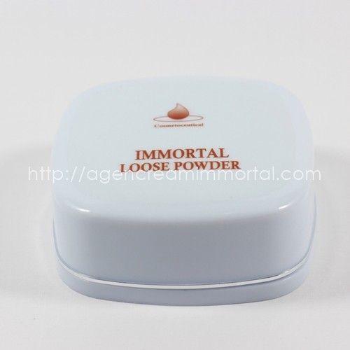 Immortal Loose Powder Natural 1