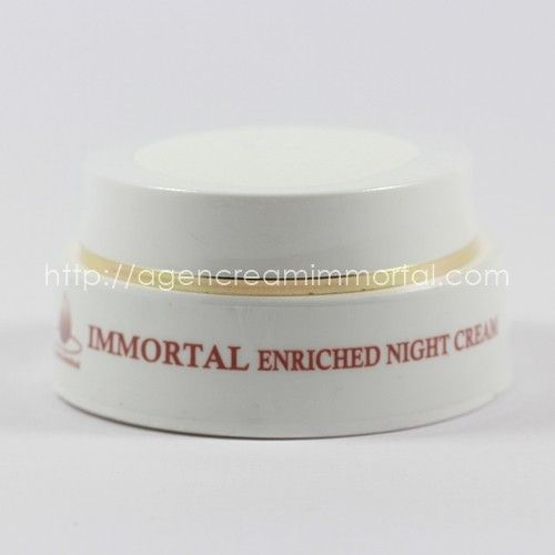 Immortal Enriched Night Cream 1